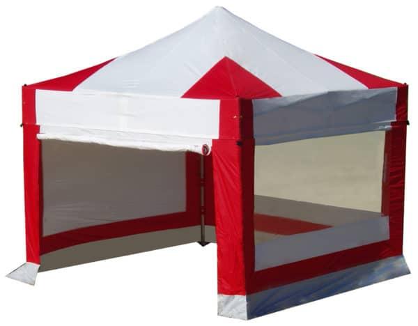 4m x 2m Protex 50 Instant Shelter / pop up gazebo