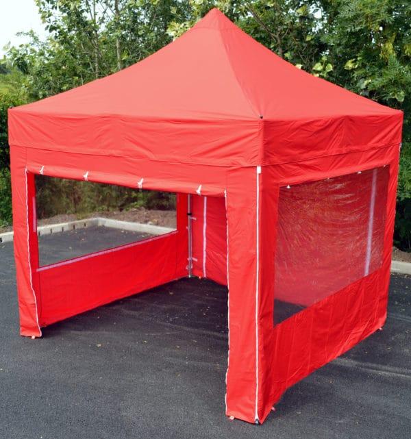 3m x 2m Protex 40 Instant Shelter / Pop Up Gazebo
