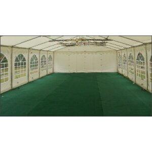 Marquee Carpet 6mx12m