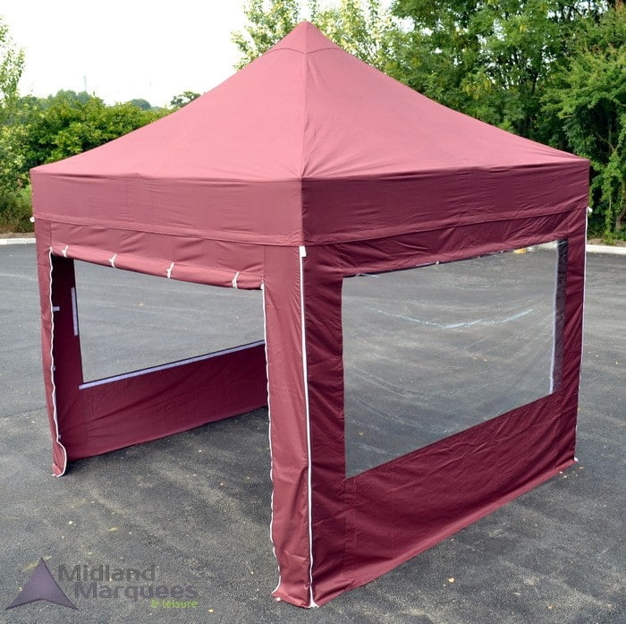 3mx3m Instant Pop-up Tent pro30