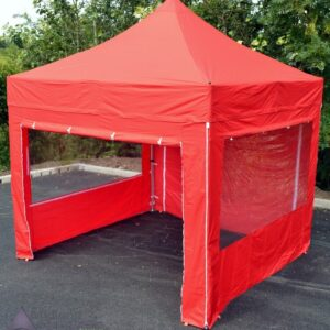 3m x 3m Pop Up Gazebo Protex 40