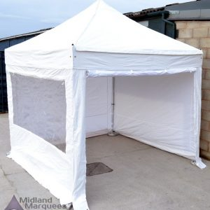 3m x 3m Protex 50 Instant Shelter/pop up marquee