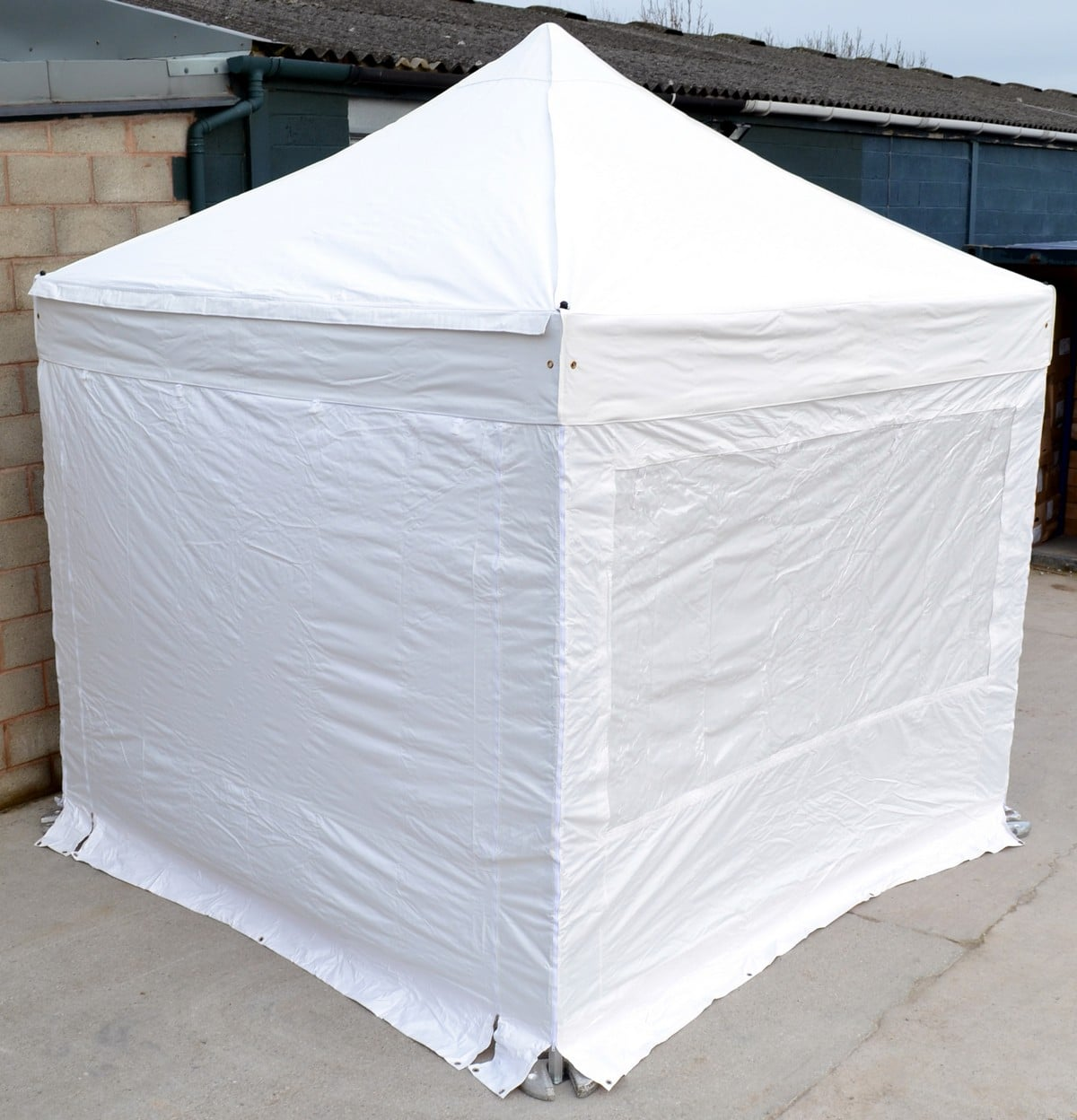 3m x 3m Protex 40 compact instant shelter