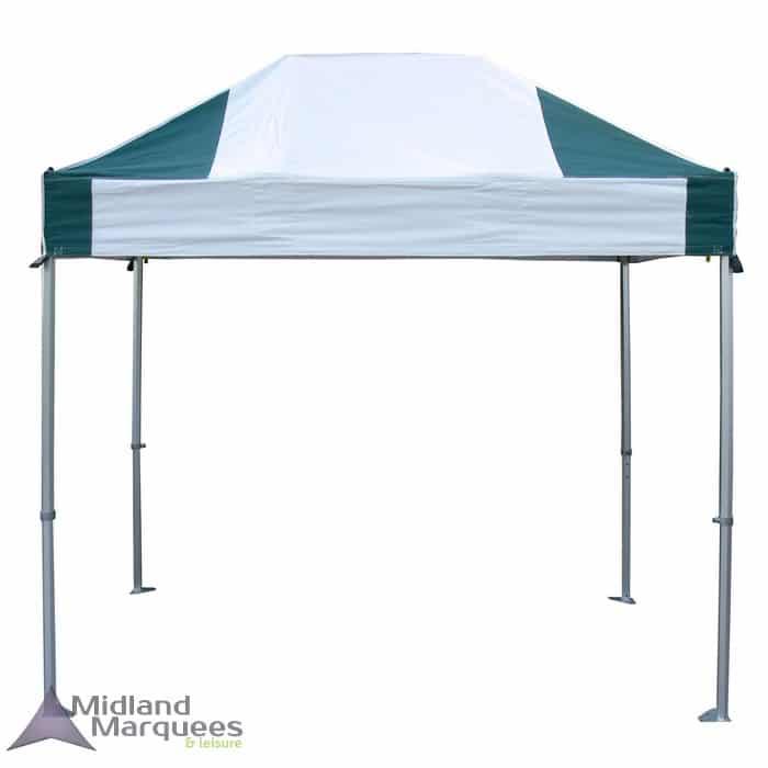 2m x 3m Protex 50 Instant Shelter / pop up gazebo