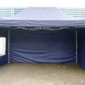 3m x 4.5m Protex 40 Compact Instant Shelter