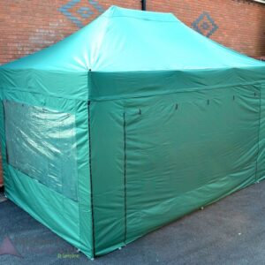 3m x 4.5m Instant Shelter