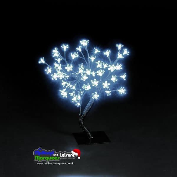 45cm LED Cherry Blossom Tree