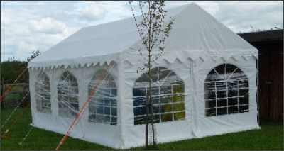 4mx6m Heavy Duty Marquee