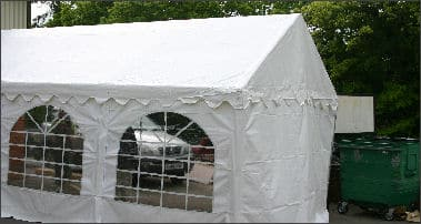 4MX4M Heavy Duty Marquee