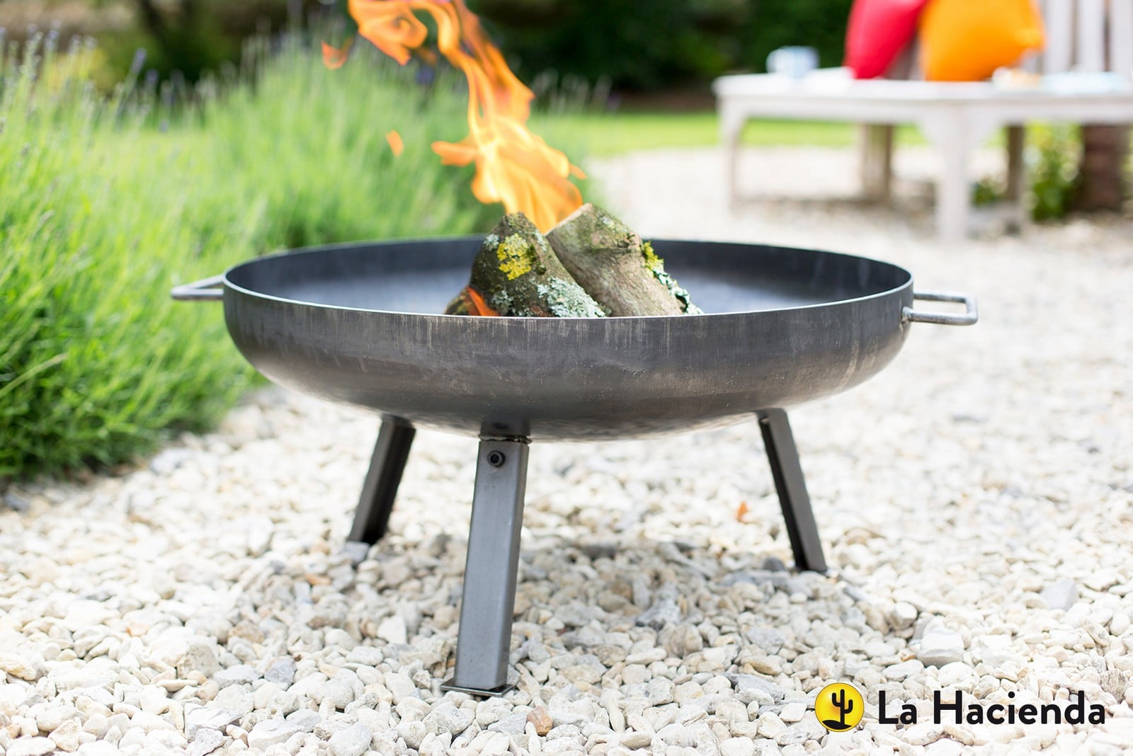 Pittsburgh firepit 55575