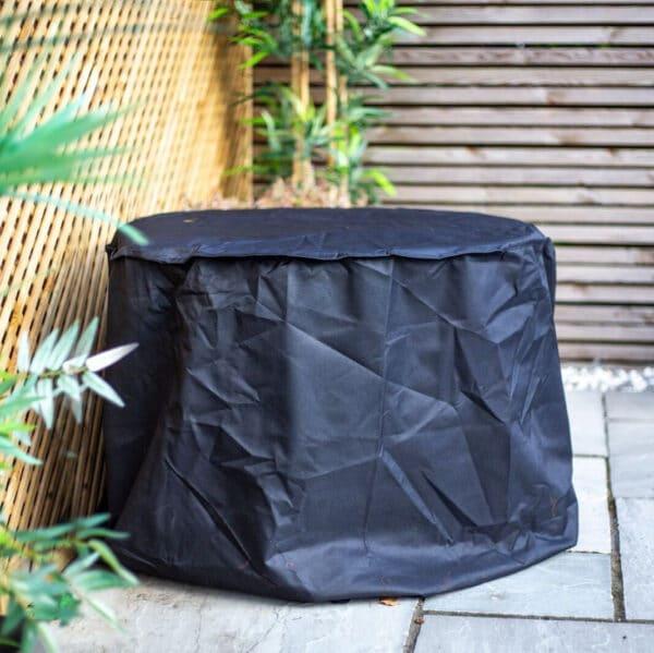 La Hacienda firepit cover 60576