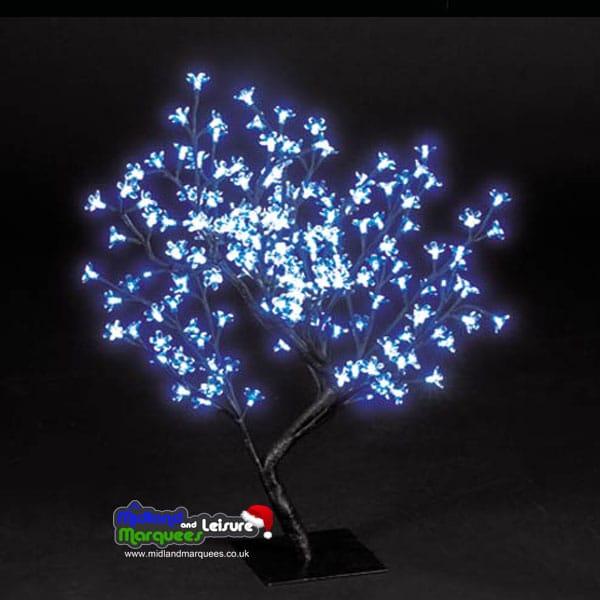 67cm LED Cherry Blossom Tree