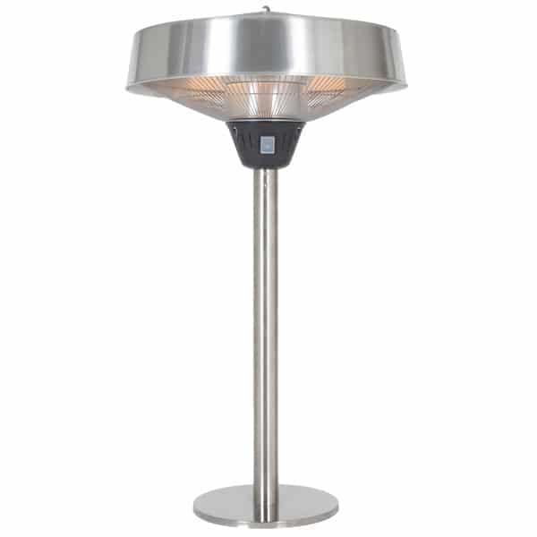 Table top halogen heater 69516