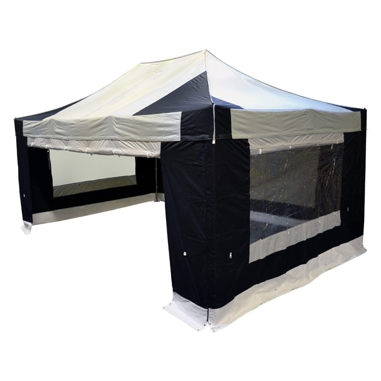 6m x 4m Protex 50 Instant Shelter/pop up gazebo