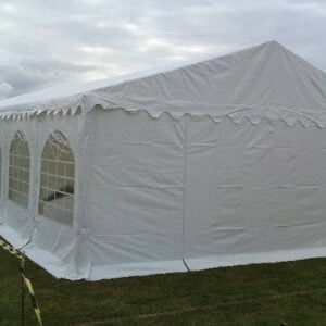 6mx12m 500gsm PVC commercial marquee