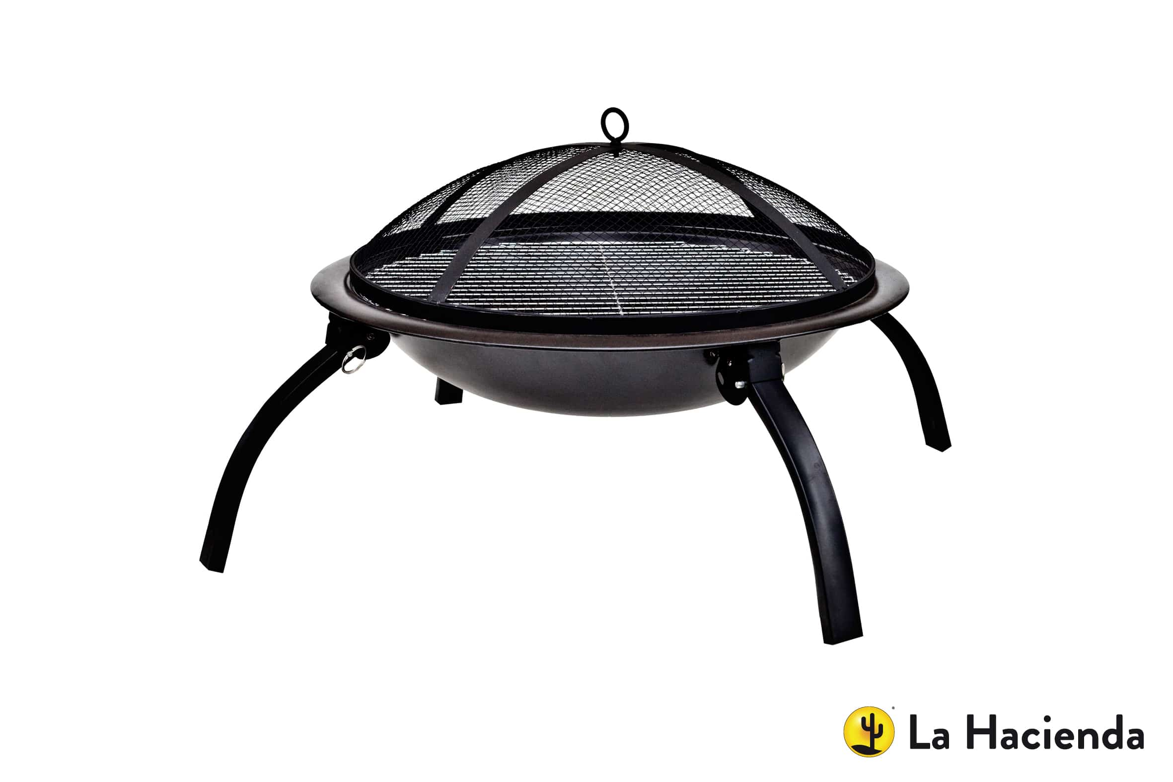 Portable Camping Firepit