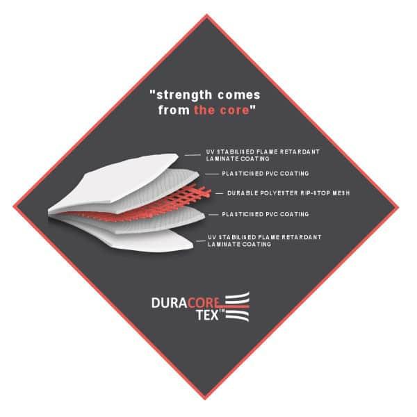 Duracoretx PVC