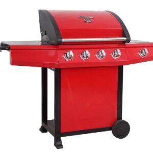 Lifestyle Grenada gas barbecue