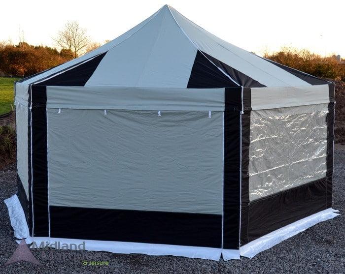 6m hexagonal Protex 50