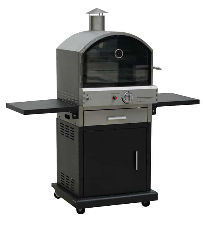 Veron pizza oven LFS691