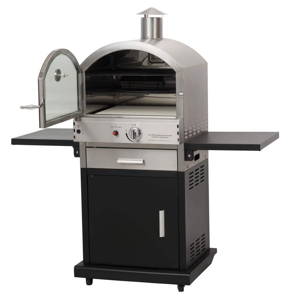 Lifestyle Verona gas pizza oven/barbecue
