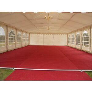 Marquee Carpet 6mx6m