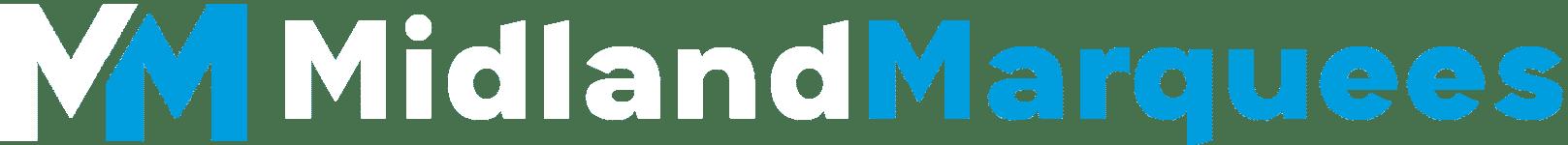 Midland Marquees Logo