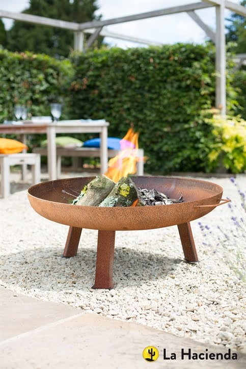 Pittsburgh firepit 55576