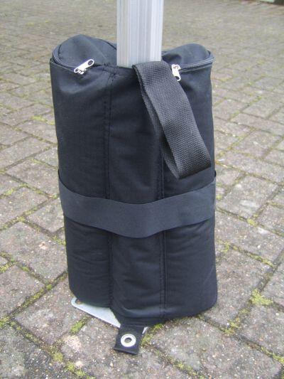Sandbag Marquee Leg weights