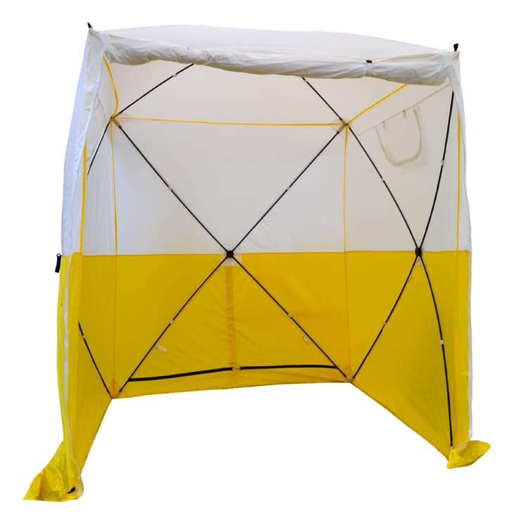 1.8m pop up work tent