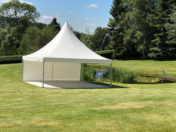 Pagoda Marquees for hire