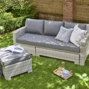 Norfolk Leisure Oxborough pull out sofa